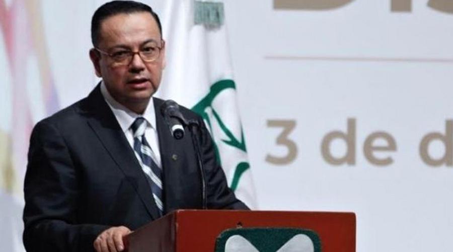 Renuncia director del IMSS; acusa intromisión de SHCP | El Imparcial de Oaxaca