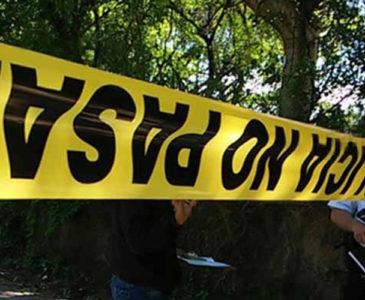 Abril, mes más violento de 2019 en Oaxaca