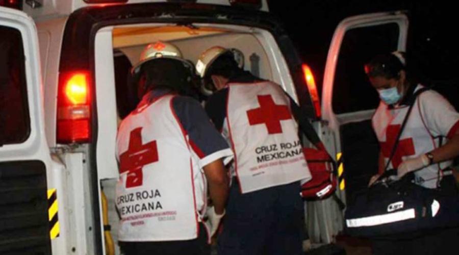 Menor sufre lesiones tras ser arrollado en Huajuapan | El Imparcial de Oaxaca