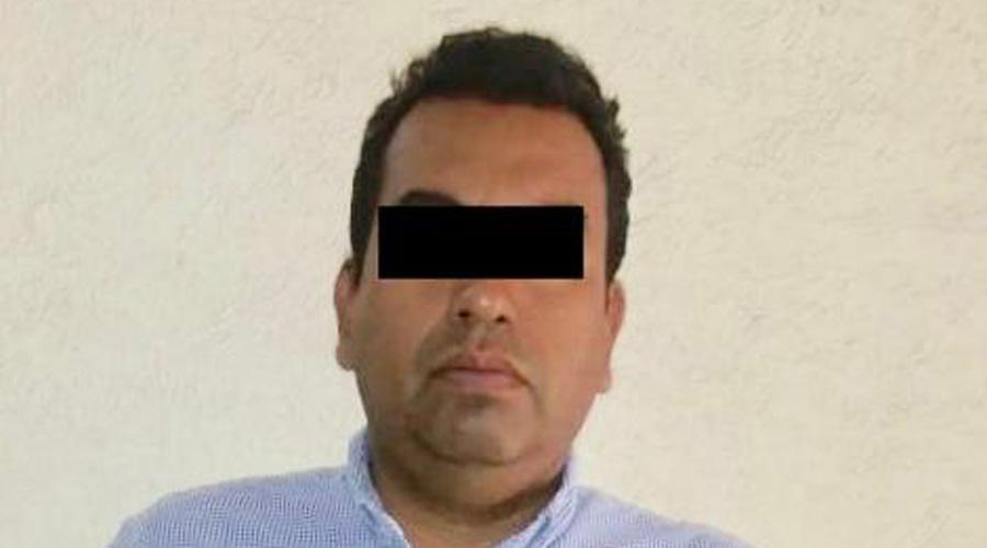 Aprehenden a hombre por presunta violación contra menor   El Imparcial de Oaxaca