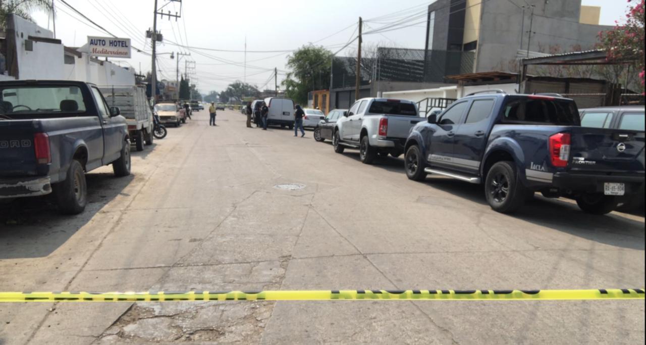 Cae presunto feminicida de San Sebastián Tutla | El Imparcial de Oaxaca