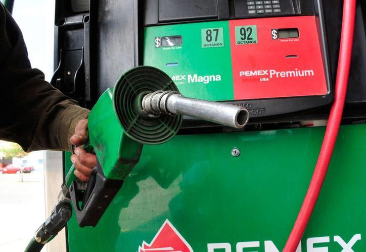 Zonas rurales pagan la gasolina más cara que las zonas urbanas | El Imparcial de Oaxaca