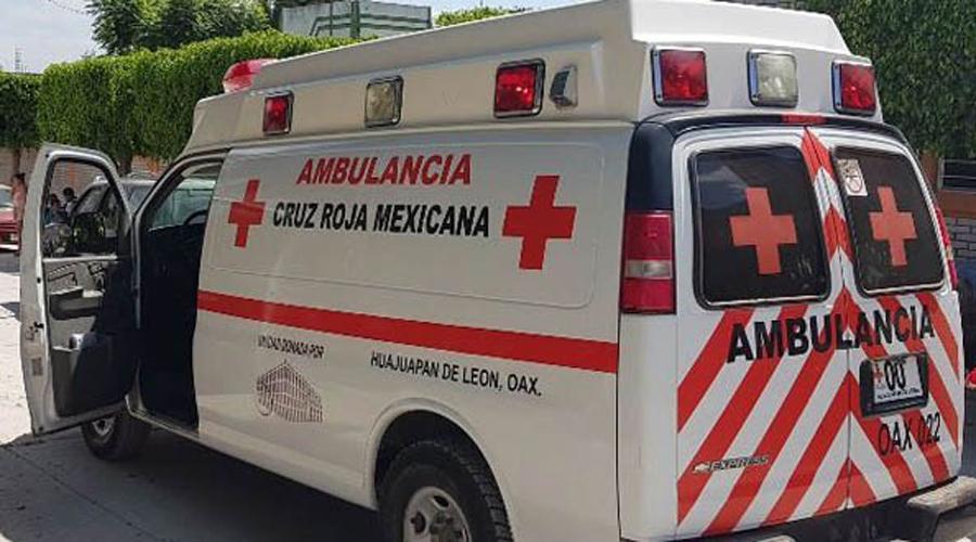 Lesionan a hombre con un navajazo en el pecho | El Imparcial de Oaxaca