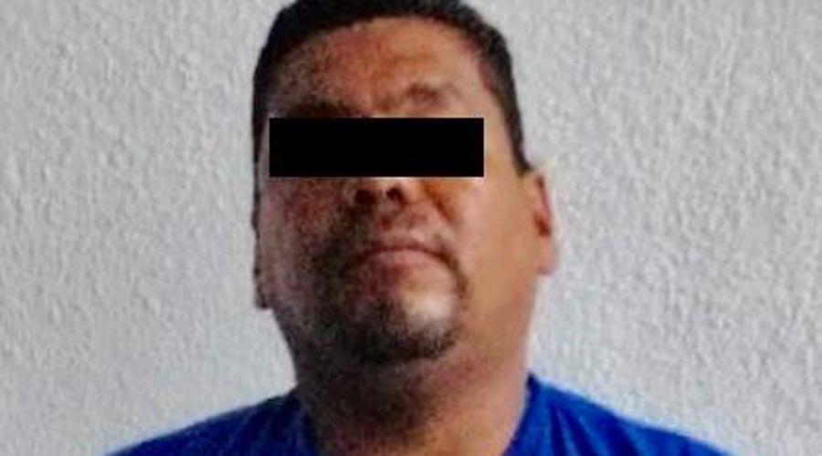 Cae tercer asesino de profesor en Matías Romero | El Imparcial de Oaxaca