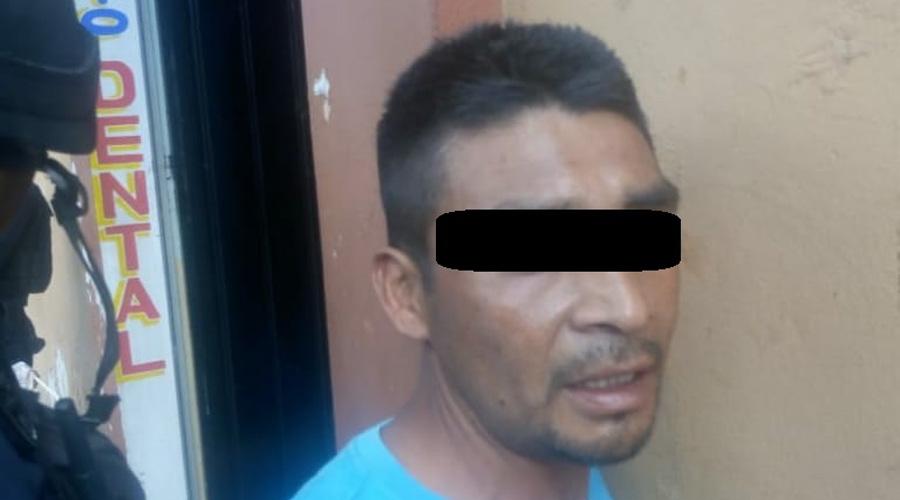 Detienen a sujeto que molestaba a mujeres en el Centro de Oaxaca | El Imparcial de Oaxaca