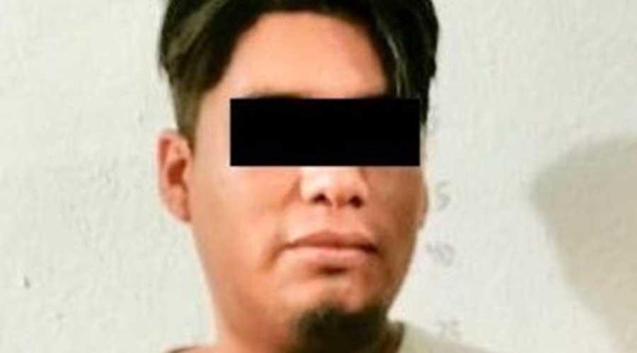 Prisión preventiva a presunto asesino de Puerto Escondido | El Imparcial de Oaxaca