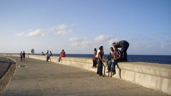3 muertos y 3 heridos en La Habana por conductor que perdió control de su auto | El Imparcial de Oaxaca
