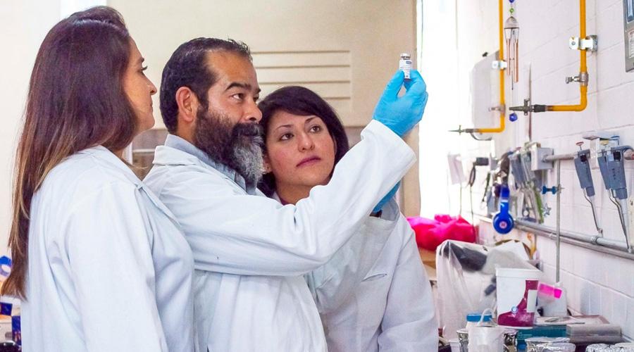 Crean en el IPN vacunas personalizadas para curar el asma | El Imparcial de Oaxaca