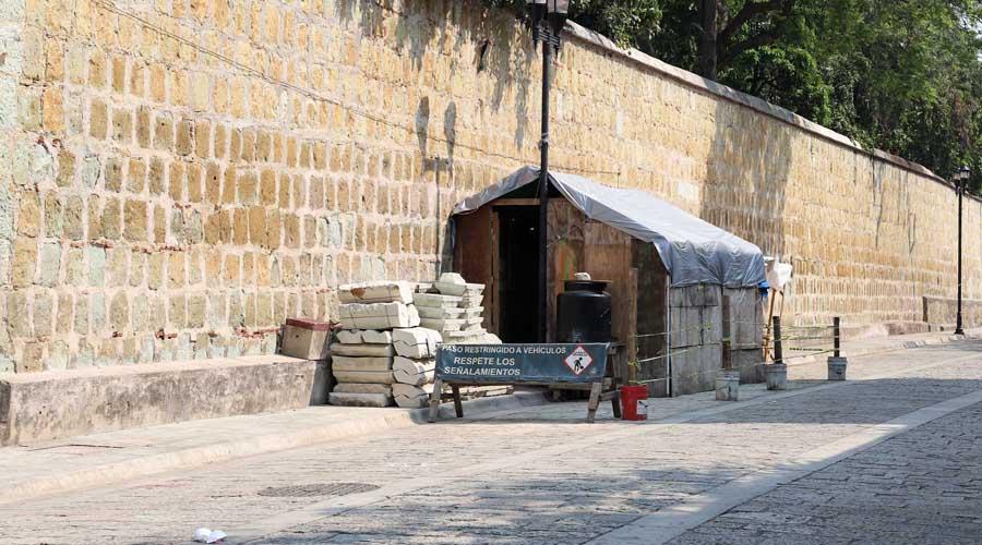 Ambulantes amenazan y agreden a los inspectores de Oaxaca | El Imparcial de Oaxaca