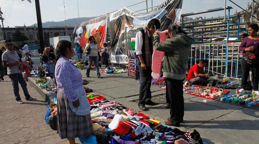 Se extiende ambulantaje a varias colonias y fraccionamientos de Oaxaca | El Imparcial de Oaxaca