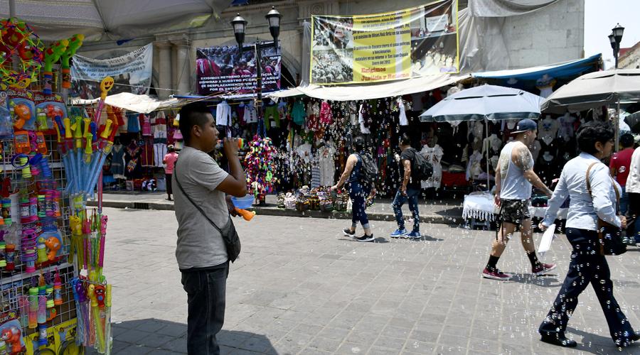 Oaxaqueños tienen empleos precarios: INEGI | El Imparcial de Oaxaca