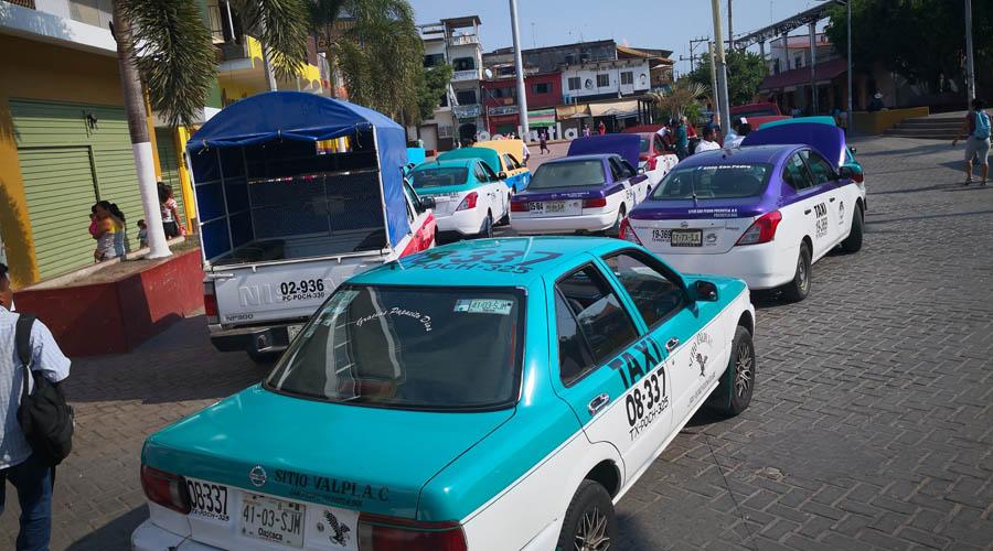 Aplica Semovi programas Reto y Revista Físico Mecánica en la Costa | El Imparcial de Oaxaca