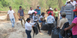 Aumenta conciencia ambiental en la Costa de Oaxaca