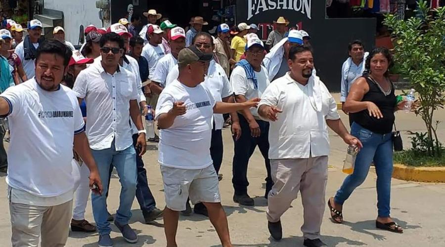 Ejecutan a precandidato de Santa María Colotepec | El Imparcial de Oaxaca