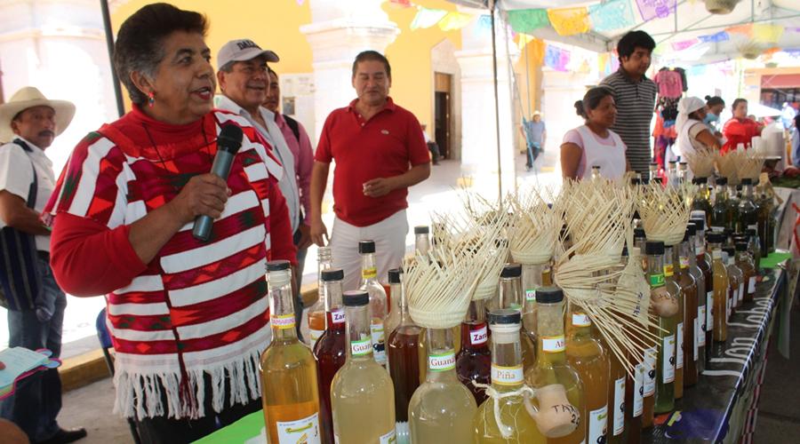 Busca fortalecerse  como destino  turístico en Tamazulápam del Progreso