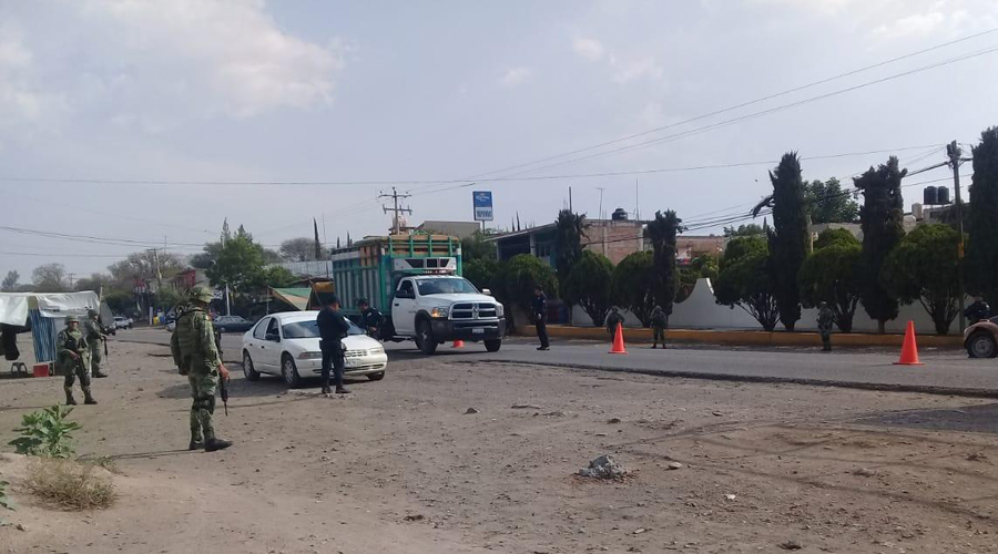 Buscan blindar las calles de Huajuapan | El Imparcial de Oaxaca