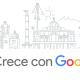Cancelan el evento Crece con Google en Oaxaca