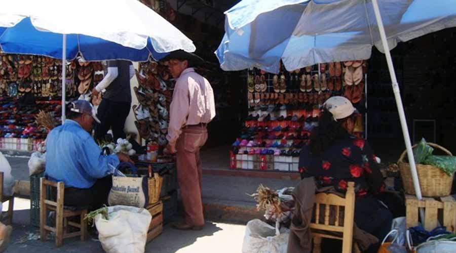 Crearán censo del  comercio informal de la Mixteca | El Imparcial de Oaxaca