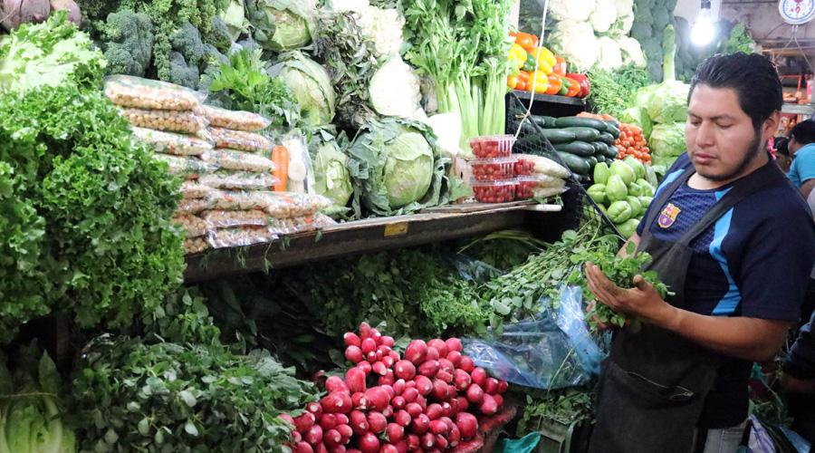 A 14 estados no les alcanzan los sueldos para comprar la comida   El Imparcial de Oaxaca