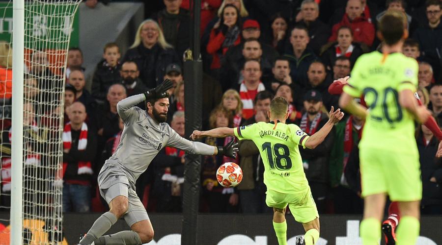Liverpool consiguió triunfo histórico ante un vergonzoso Barcelona | El Imparcial de Oaxaca
