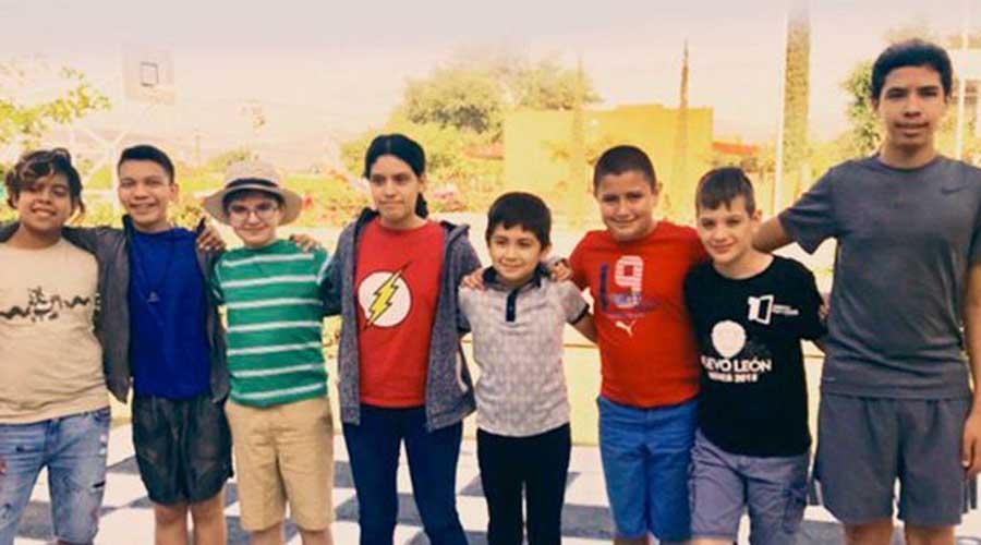Grupo Modelo se suma a Del Toro para apoyar a equipo infantil de matemáticas | El Imparcial de Oaxaca
