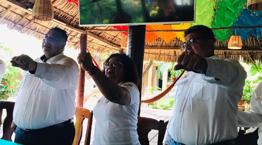 Denuncian hostigamiento laboral  en Pemex de Salina Cruz | El Imparcial de Oaxaca