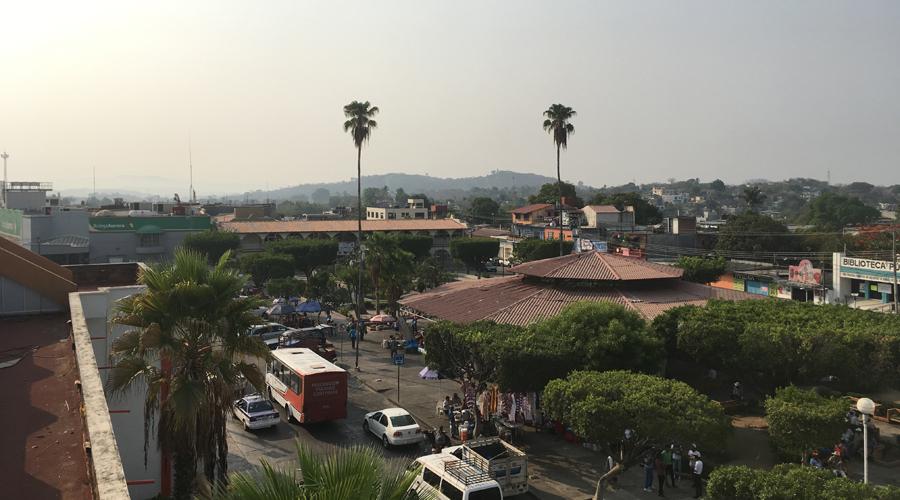 Durante el mes de abril registraron más de dos mil sismos en Oaxaca   El Imparcial de Oaxaca