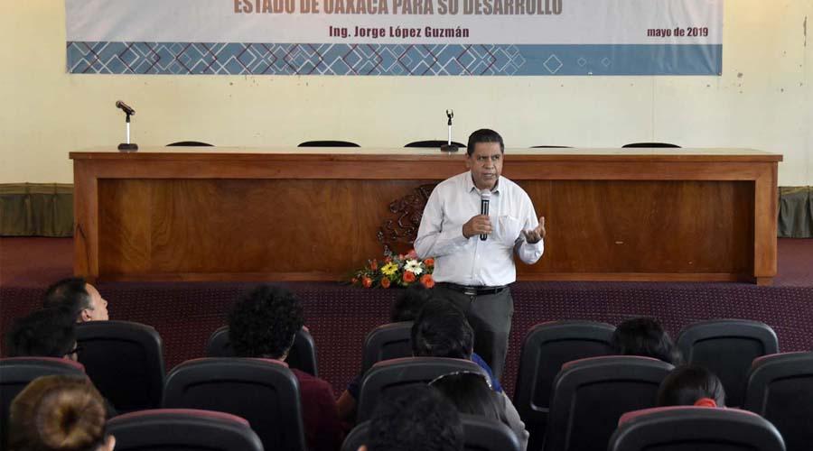 Enfrenta Oaxaca grandes retos económicos: INEGI | El Imparcial de Oaxaca