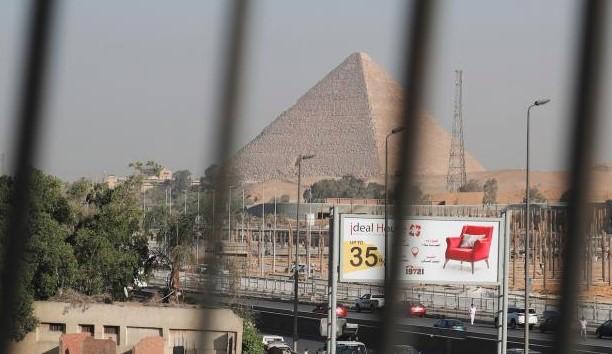 Autobús explota en Egipto cerca de las pirámides; al menos 17 heridos | El Imparcial de Oaxaca