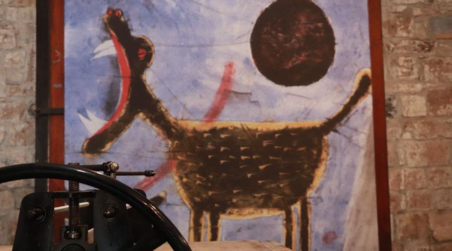 El Museo Infantil  abre sus puertas  a Rufino Tamayo