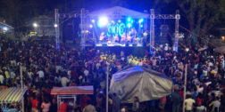 Presentan cartelera para Expo-Feria Tuxtepec 2019