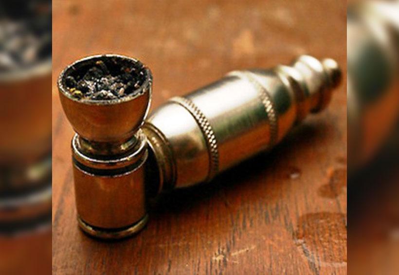 Aseguran a menor por fumar mariguana en vía pública de Huajuapan | El Imparcial de Oaxaca