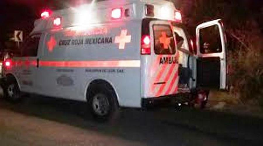 Joven motociclista se lesiona en accidente en carretera de Huajuapan   El Imparcial de Oaxaca