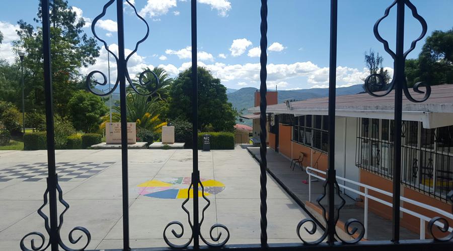 Escuelas de nivel básico cobran colegiaturas de universidad | El Imparcial de Oaxaca