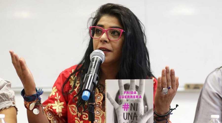 Van 629 feminicidios en el país en este año | El Imparcial de Oaxaca