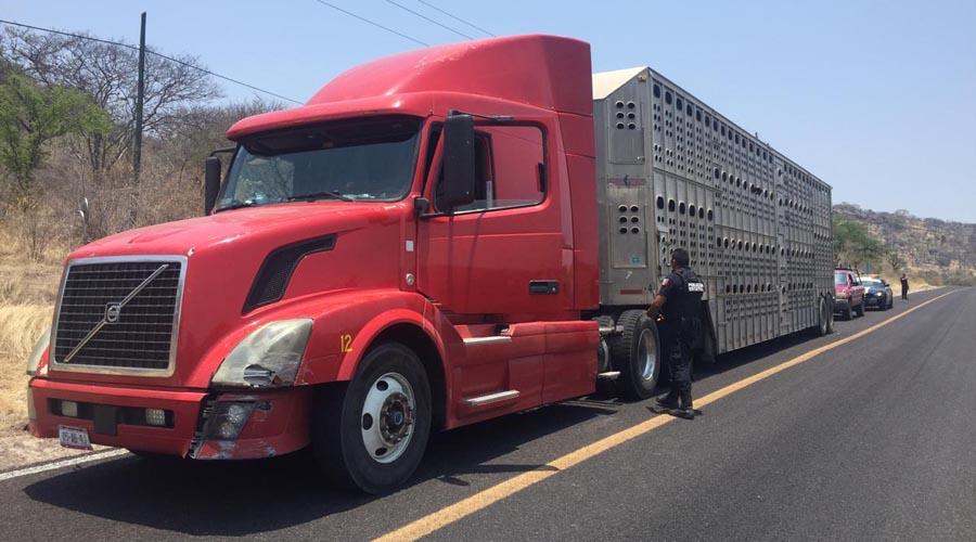 Frustran robo de ganado en Huajuapan | El Imparcial de Oaxaca