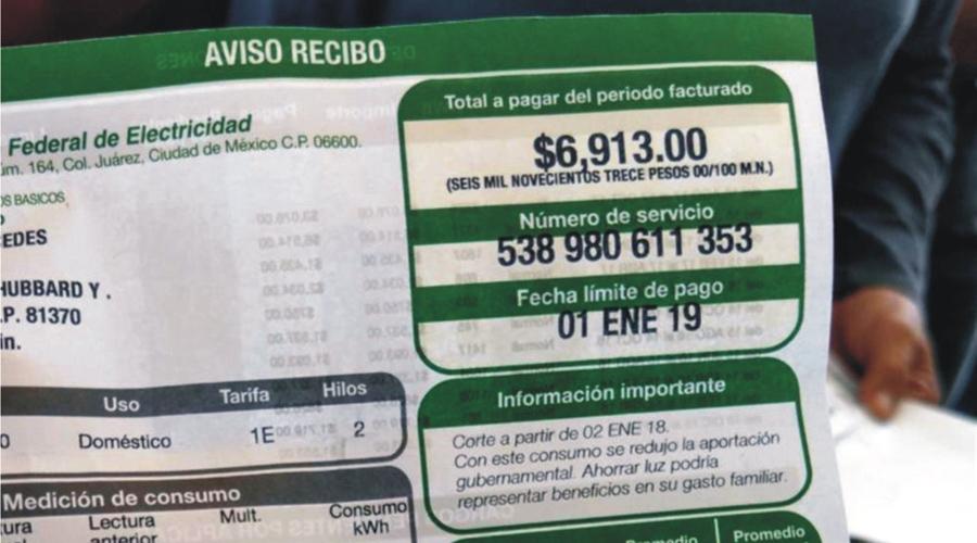 Organización del Istmo exigen tarifa justa de luz | El Imparcial de Oaxaca