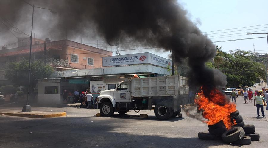 Iniciativa privada condena hechos violentos en Salina Cruz