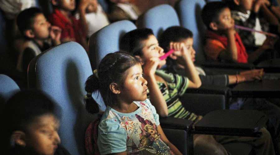 Iniciativas ciudadanas se unen para impulsar al cine
