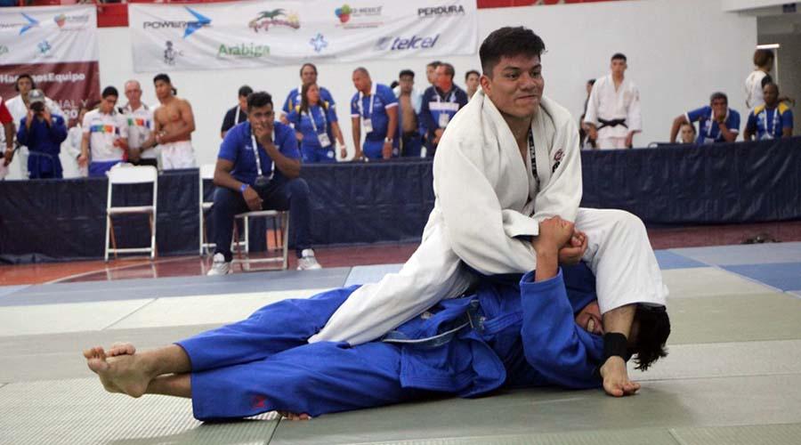 Jornada dorada para la selección de Oaxaca en la Olimpiada Nacional | El Imparcial de Oaxaca
