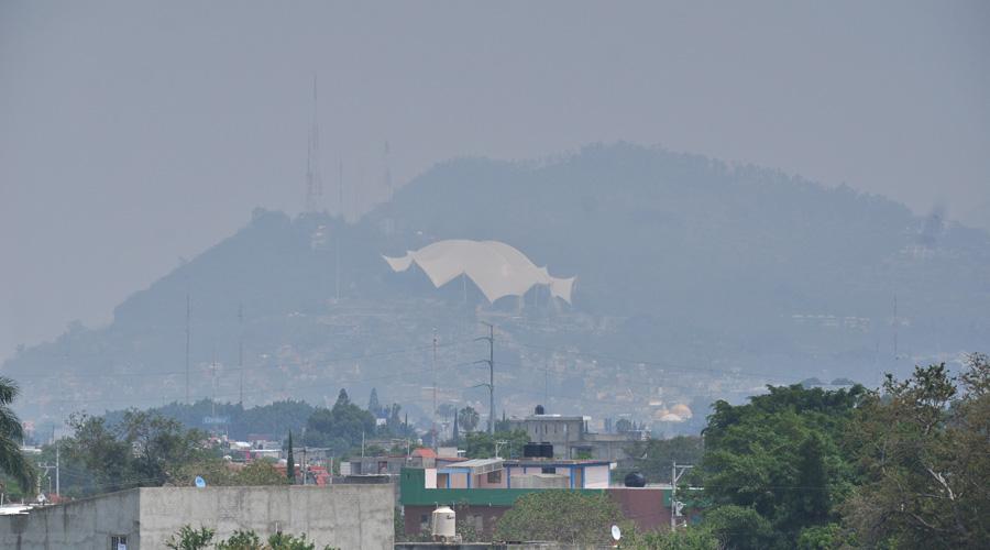 Reportan más muertes por contaminación del aire en Oaxaca   El Imparcial de Oaxaca