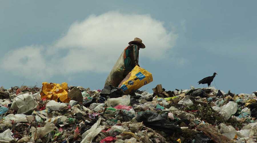 Buscan que se reconozca el trabajo de los recicladores | El Imparcial de Oaxaca