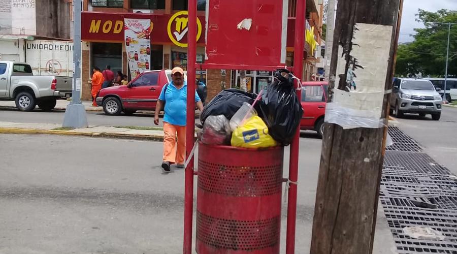 La basura, un cáncer que no termina en el Istmo | El Imparcial de Oaxaca