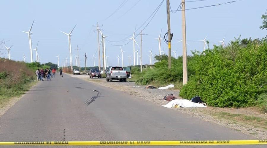 Van 11 asesinatos en 48 horas, en Oaxaca   El Imparcial de Oaxaca