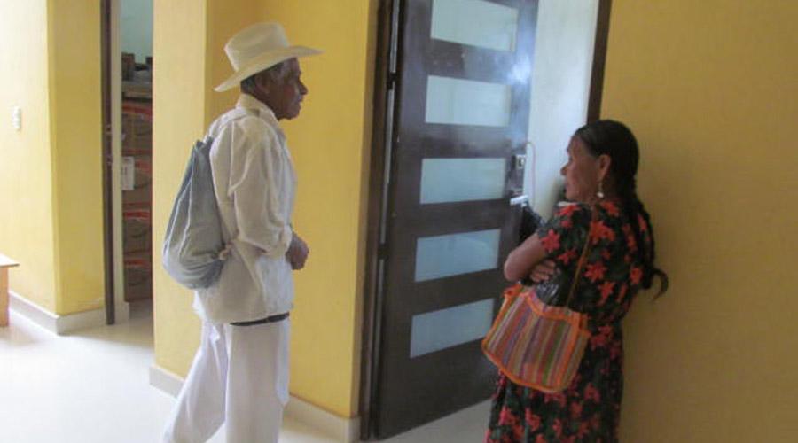 Mazatecos piden traductores bilingües   El Imparcial de Oaxaca