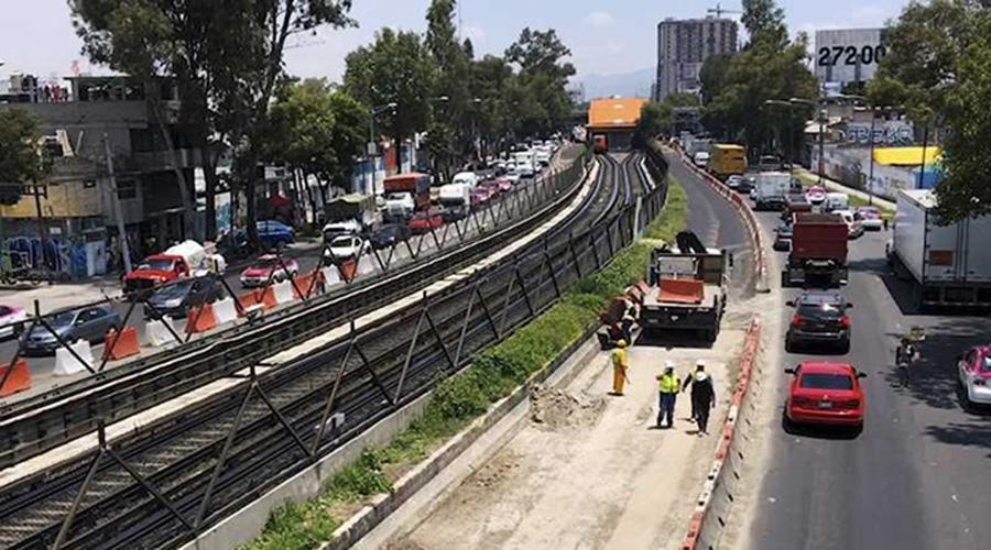 Por ampliación de línea del Metrobús, administración de Mancera autorizó tala de 431 árboles | El Imparcial de Oaxaca