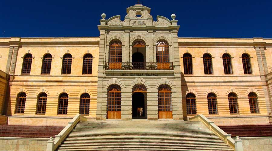 Museos de Oaxaca,  a resguardo de la iniciativa privada