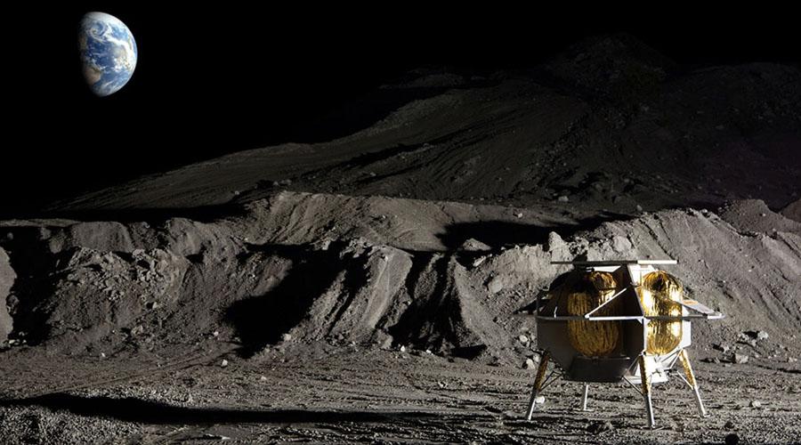 Misión Artemisa llevará a la primera mujer que pise la luna   El Imparcial de Oaxaca