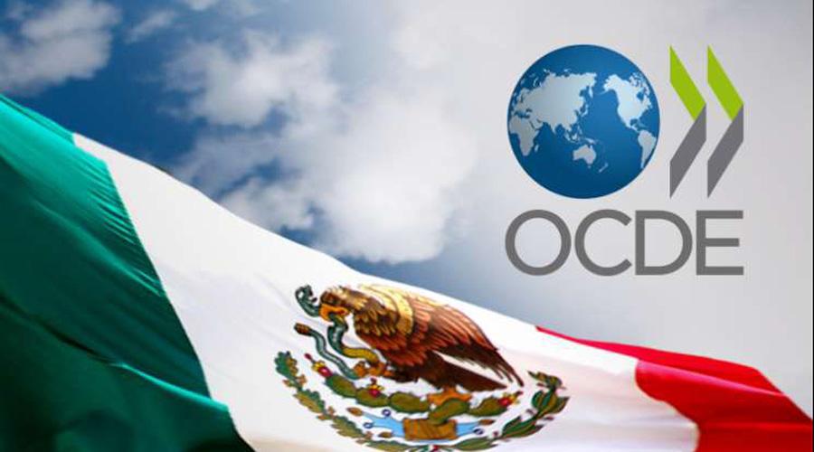 Para la OCDE, expectativas de crecimiento de México son pequeñas   El Imparcial de Oaxaca