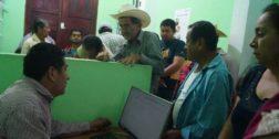 Otorgarán Crédito a la  Palabra en Tuxtepec